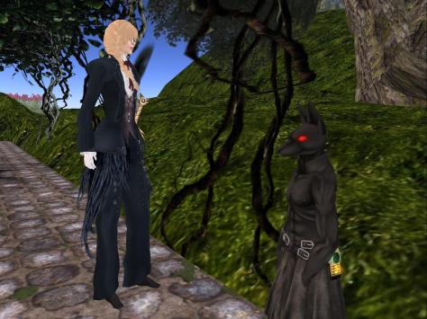 Val Meets Seito