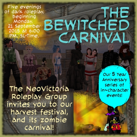 2015 Anniversary Bewitched Carnival 1024x1024