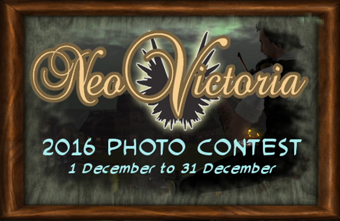 Report from the 2016 Photo Contest Awards Party