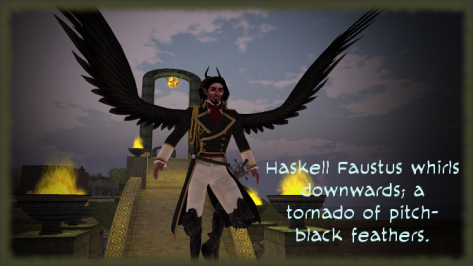 Haskell Faustus